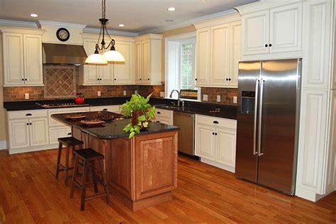 Maple Kitchen Cabinets  White Kitchen Cabinets Carlton