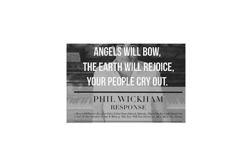 phil wickham response album baixar gratuitos