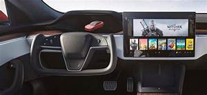 Tesla's new steering wheel comes with Autopilot sensor-based drive modes, force touch buttons ...
