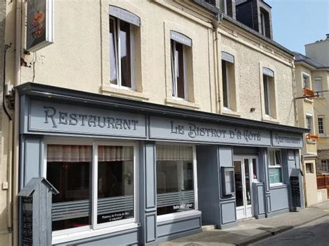 restaurant port en bessin le bistrot d a cote port en bessin huppain restaurant reviews phone number photos