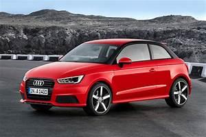 Nouvelle Audi A1 : une nouvelle audi a1 plus premium ~ Melissatoandfro.com Idées de Décoration