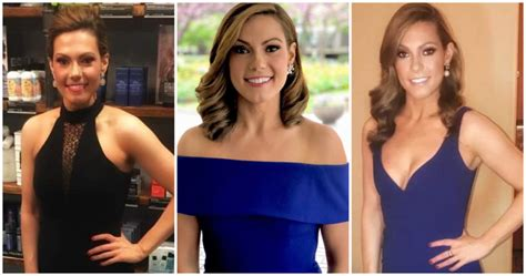 Lisa Boothe's Plastic Surgery - Did She Go Under the Knife?