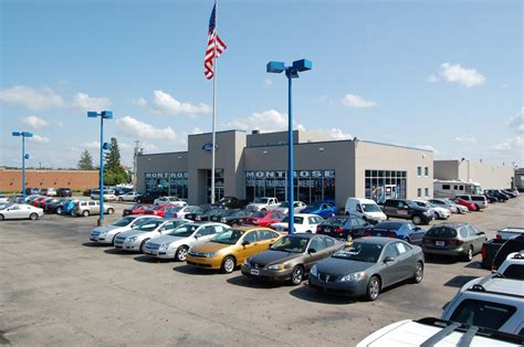 Montrose Ford in Fairlawn, Fairlawn, OH   Cylex