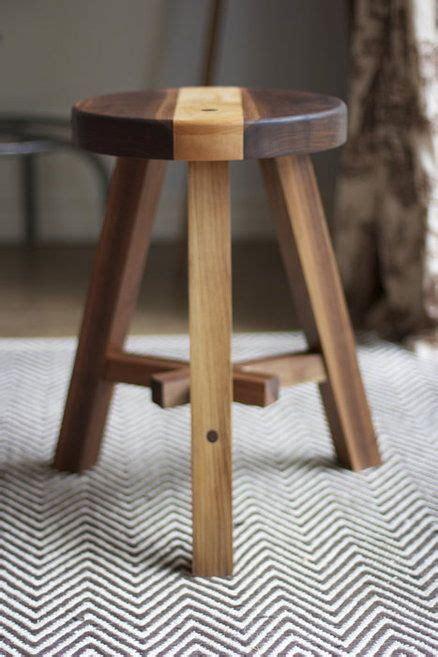 wood stool ideas  pinterest modern power tools diy wood  wood tools