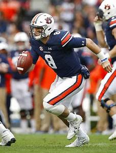 Auburn QB's wait nearly over after prophetic prediction