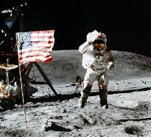 Us Moon Landing Fake - Pics about space