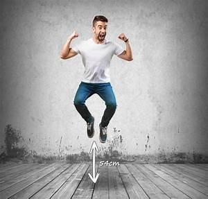 Jump Detection using Kinect & Vitruvius | Vangos Pterneas