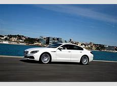 BMW 6 Series Gran Coupe F06 specs & photos 2012, 2013