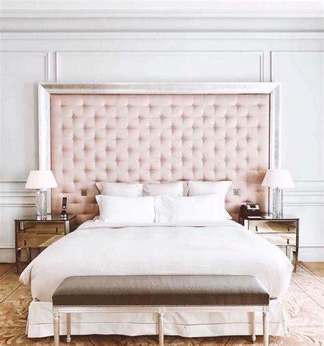 velvet tufted headboard blush pink velvet tufted headboard blancazh