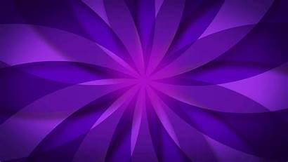 Purple Background Flower Animated Swirl Cartoon Backgrounds