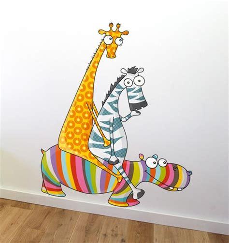 stickers pour chambre de bebe sticker rigolo pour chambre de bébé et enfant série golo