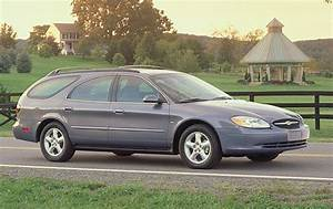 Used 2000 Ford Taurus Wagon Pricing