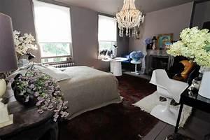 Feminine Bedroom Ideas for Modern Women - Home Interior ...