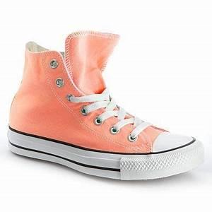 Converse Chuck Taylor All Star High Top Shoes Women