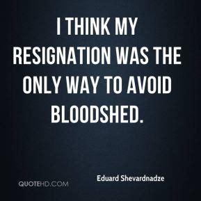 resigning job quotes