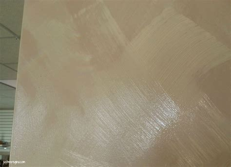 Faux Painting : Easy Faux Paint Some Texture On Your Wall