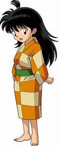 Rin (Inuyasha) | Heroes Wiki | FANDOM powered by Wikia  Rin