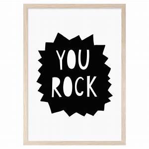 You rock – Mini Learners