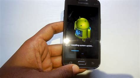 samsung galaxy   ace   galaxy  ota updates youtube