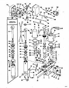 1978 Johnson Outboard Parts Diagram  U2022 Downloaddescargar Com