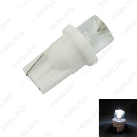 wedge base light bulbs feeldo car accessories official store 1pcs auto car 5