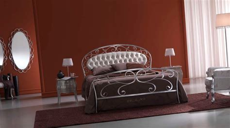 iron bedroom sets fantastically wrought iron bedroom furniture