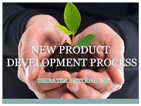 New Product Development Process Authorstream