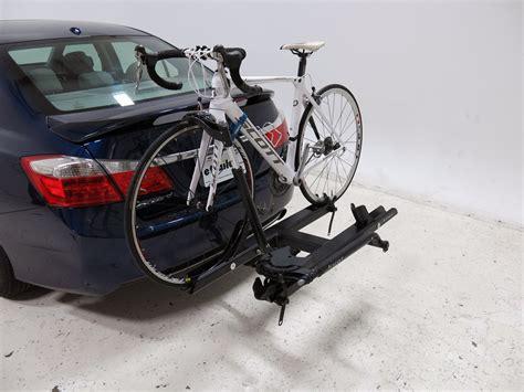 honda accord bike rack 2015 honda accord kuat sherpa 2 bike platform rack 1 1 4