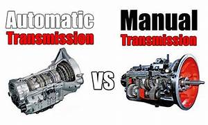 Manual Vs Automatic Transmission Myths Debunked