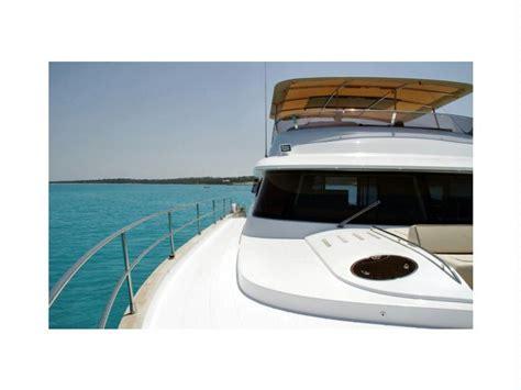 Queensland 55 Power Catamaran For Sale by Fountaine Pajot Queensland 55 In Var Power Catamarans