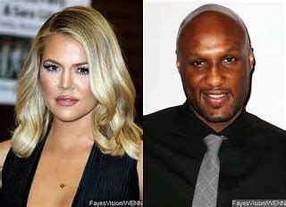 Khloe Kardashian recalled being asked to leave Lamar Odom ...