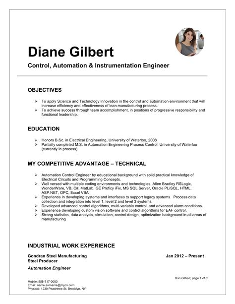 Resume Templates [2019]   PDF and Word   Free Downloads + Guides