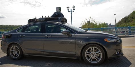 Uber's Selfdriving Car To Launch Within Weeks, Company Says