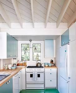 Best, Coastal, Kitchens, Get, Beach, Themed, Kitchens, Decor, Ideas, 2021