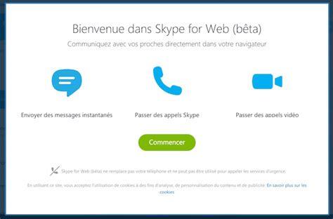 installer skype pour bureau skype bureau skype va abandonner application avec l