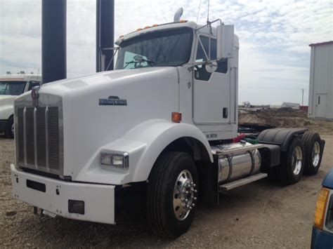 for sale kenworth used 2005 kenworth t800 for sale truck center companies