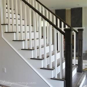 Stair railings joy studio design gallery best design for Stair railings