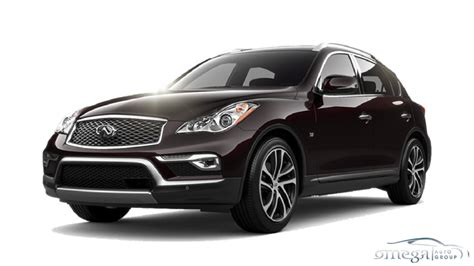 2019 Infiniti Lease by 2018 Infiniti Qx30 Lease Special Omega Auto
