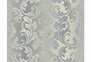 Tapete Muster Grau : tapete grau muster raum und m beldesign inspiration ~ Michelbontemps.com Haus und Dekorationen