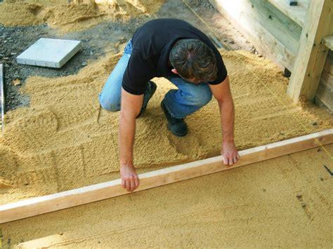 unilock installation guide building a paver patio how tos diy