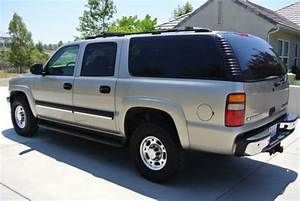 Purchase Used 2002 Chevrolet Suburban 2500 Ls 4x4 6 0l Vortec Only 98k Original Miles Loaded  In