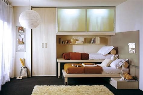 Small Bedroom Design Ideas To Make The Most Of Your Space