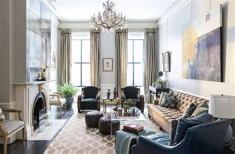 Sophisticated Chicago Townhome by Simple Details Tgif The Gems I Found