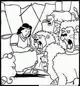 Den Lions Daniel Coloring Lion Pages Lds Jesus Christ Colouring Bible Activity Sunday Clipart Clip Stories Library Popular sketch template