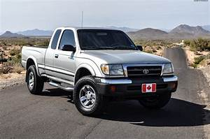 2002 Toyota Prerunner Reviews