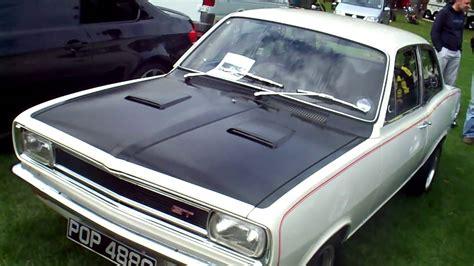 An Original HB Vauxhall Viva De Luxe with Just 49,294 ...