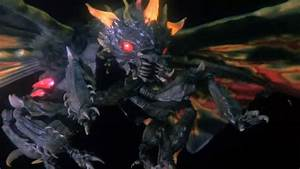 Kaiju Battle: CREATURE FEATURE : Battra