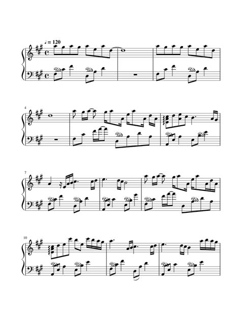 Browse our 65 arrangements of river flows in you. sheet music is available for piano, guitar, alto saxophone and 18 others with 10 scorings and 5 notations in 11 genres. River flows in you version 2 Sheet music for Piano (Solo) | Musescore.com
