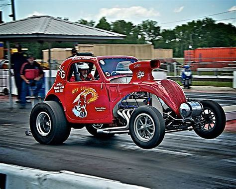Fiat Drag Car by 1948 Fiat Dragster Race Cars Fiat Topolino Drag Cars