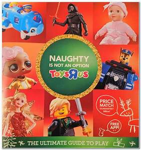 R Link Store Catalogue : toy s r us 2017 the ultimate guide to play toy book shopportunist ~ Medecine-chirurgie-esthetiques.com Avis de Voitures